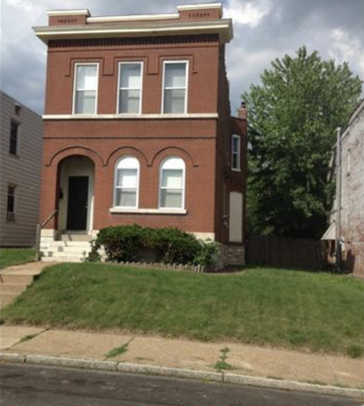 Investment Property Minutes Away From Tower Grove Park